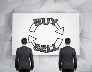 choice 'sell or buy'