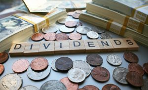 Dividend-on-investment