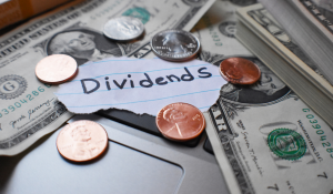 Dividends coin