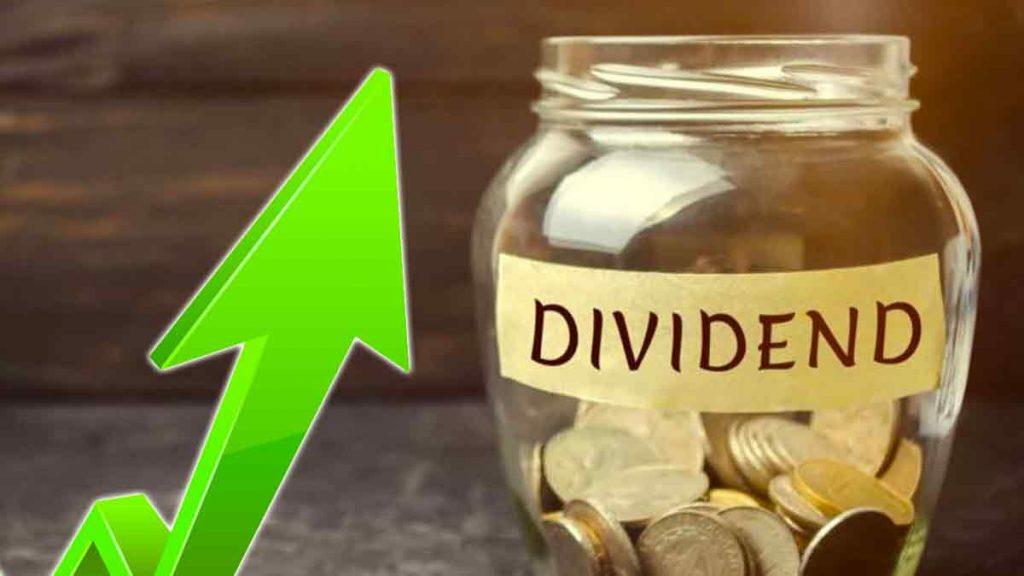 drip Dividend
