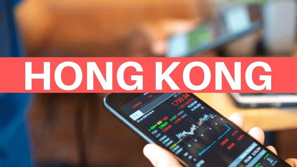 hongkong forex